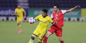 امیدواری سعودی ها؛ فیفا به AFC در پرونده شکایت النصر علیه پرسپولیس اختیار تام داد+عکس