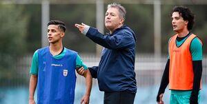 اسکوچیچ: به تیم ملی ایران اعتماد کامل دارم/ به خاطر مصدومیت نتوانستیم چند بازیکن را دعوت کنیم