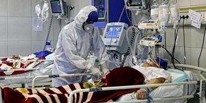 احتمال برپایی مجدد بیمارستان های صحرایی در تهران