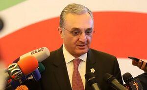 وزارت خارجه ارمنستان خواستار آتشبس در قرهباغ شد
