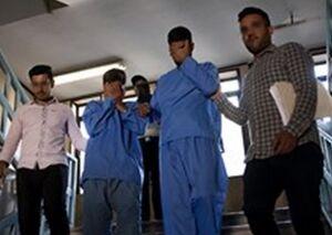 دستگیری ۹۰ دلال ارزی در تهران