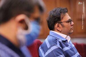 دادگاه محمد امامی نمایه