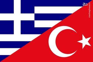 تشکر یونان از اقدام ترکیه در مسیر تنشزدایی مدیترانه