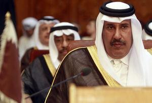 نخست وزیر پیشین قطر اسرار جدیدی از بحران سوریه را فاش کرد/ رشوههای میلیاردی برای خیانت به اسد