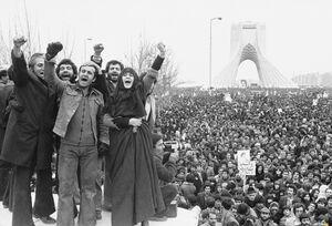 انقلابیهایی که ضدانقلاب شدند