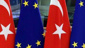 مخالفت کمیسیون اروپا با پیوستن ترکیه به اتحادیه اروپا