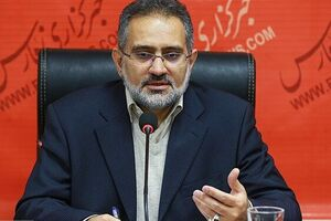 سیدمحمد حسینی رئیس دانشگاه مذاهب اسلامی شد