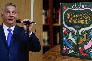 انتقاد نخستوزیر مجارستان از ناشران کتابهای مبلّغ همجنسبازی