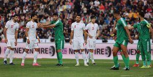 چراغپور: تیم ملی در بدترین زمان ممکن قرار دارد/ منتظر تنظیم اسکوچیچ هستیم