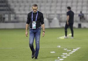 خوردبین: باشگاه پرسپولیس باید توقعات گلمحمدی را برآورده کند