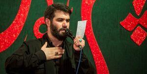 مداحی مطیعی با شعر شاعر لبنانی برای زوار عراقی/ به نیابت از ما زیارت کنید+فیلم