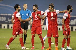 واکنش وکیل باشگاه پرسپولیس به رای  AFC