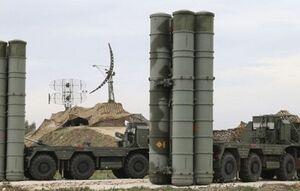نگرانی واشنگتن از عملیاتی شدن اس-۴۰۰ در ترکیه