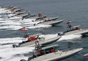 پاسخ پشیمانکننده ایران به کوچکترین تجاوز ارتش آمریکا در خلیج فارس