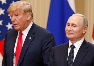 نکات مثبت و منفی دوره اول ترامپ از نظر پوتین