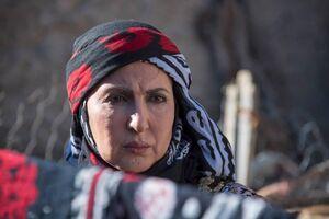 «ایل دا»؛ تصویری از زن جسور و شجاع عشایر