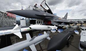 ایران باید رسما از اروپا تقاضای سلاح کند