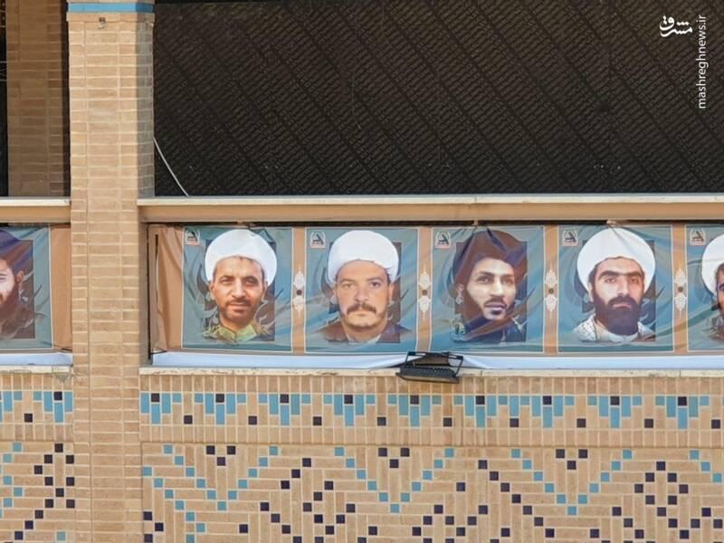 2940715 - عکس/ فرماندهان شهید حشدالشعبی در عمود ۲۸۵