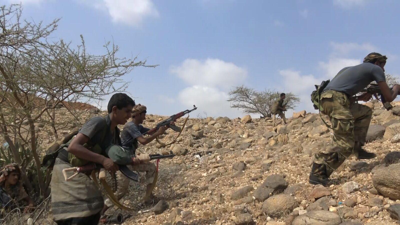 2941047 - آزادی «الدریهمی» پس از دو سال محاصره و جنایت