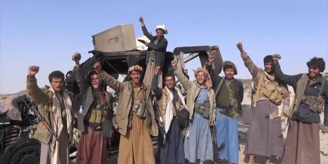 2941048 - آزادی «الدریهمی» پس از دو سال محاصره و جنایت