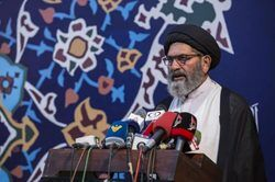 ممانعت از برگزاری عزاداری ضد قانون اساسی پاکستان است