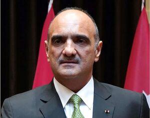 پادشاه اردن الخضاونه را مامور تشکیل کابینه کرد