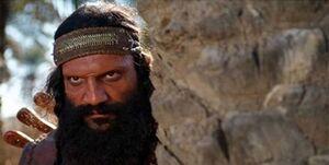 مهمترین توشه «حرمله» پس از بازگشت از کربلا / روحم پالایش شد!