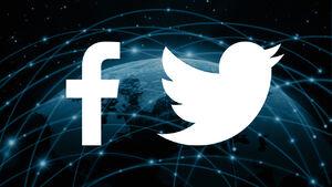 نگرانی شبکههای اجتماعی آمریکا از بروز ناآرامی پس از انتخابات