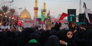 ایرانیها امسال چگونه راهی مشایه شدند؟/هر صفحه مجازی یک حسینیه