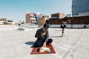 عکس/ قرائت زیارت اربعین در نقاط مختلف کشور