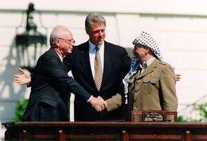 برای سامان وضع فلسطین، باید توافق اسلو لغو شود