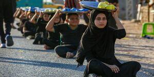نویسنده عربستانی خطاب به مقامات ریاض: از خادمان امام حسین یاد بگیرید