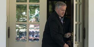 برگزاری مراسم ازدواج دختر مقام ارشد کاخ سفید علیرغم محدودیتهای کرونا