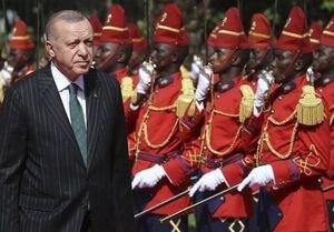 اهداف ترکیه از گسترش نفوذ در آفریقا چیست؟