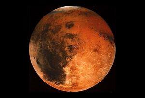 سفر به مریخ فقط ۳ ماه