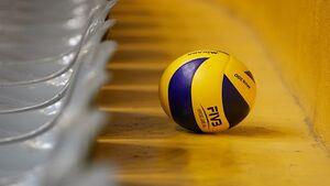 لیگ برتر والیبال مردان ۲ هفته به تعویق میافتد