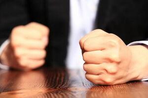 آثار خشم و غضب از نگاه اهل بیت(ع)