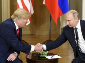 توافق اولیه آمریکا و روسیه بر سر پیمان تسلیحات هستهای