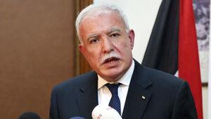 وزیر خارجه فلسطین: سازشکاران به منافع ملتها خیانت میکنند