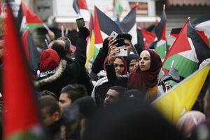 تاکید شخصیتهای فلسطینی بر لزوم انتخاب مجلس ملی جدید فلسطین - کراپشده