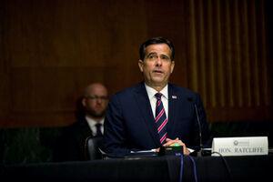 جزئیات تازه از جلسه رئیس نهاد اطلاعاتی آمریکا با قانونگذاران