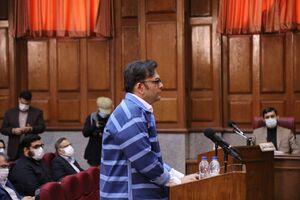 آغاز سومین جلسه رسیدگی به اتهامات محمد امامی