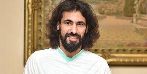 عبدالغنی در لیست خروج الاهلی/مدافع 42 ساله عربستانی در آستانه خداحافظی قرار دارد
