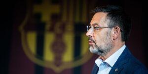 10 دلیلی که بارتومئو باید از ریاست بارسلونا استفعا دهد