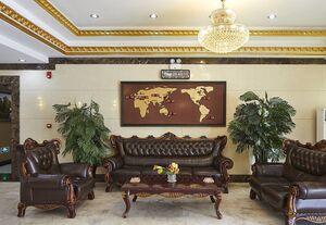 عکس/ هتلهای لاکچری کره شمالی