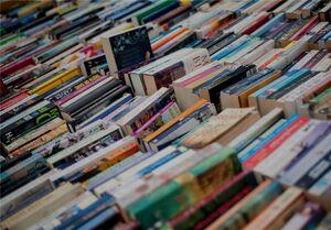 فروش کتابهای خارجی به کمتر از ۵ درصد رسید/تعطیلی ناشران کتابهای خارجی در آینده نزدیک