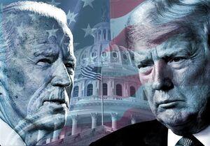 دورخیز بازارهای مالی برای پیروزی دموکراتها
