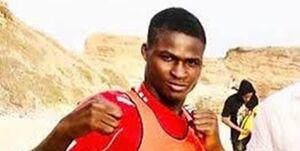 بوکسور ۱۸ ساله غنایی درگذشت