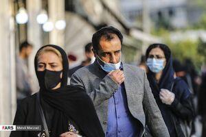 نمکی: کرونای آفریقایی در ایران شناسایی شد