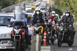 منع تردد شبانه در تهران پابرجاست